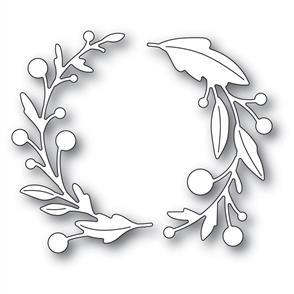 Memory Box  Dies - Harvest Double Arch