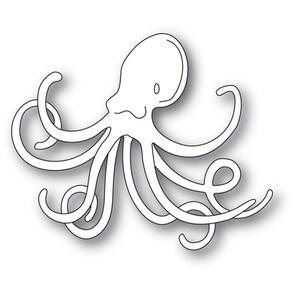 Memory Box  Deep Sea Octopus Die
