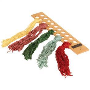 "Sudberry House  Yarn Stick Organizer 2.25"" x 14"""