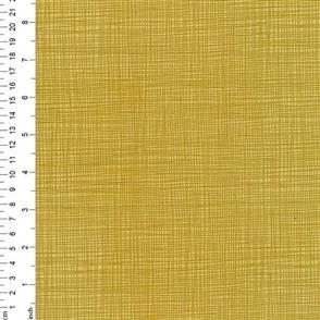 Henley Studio  Fabric - Linea Tonal - Sulphur