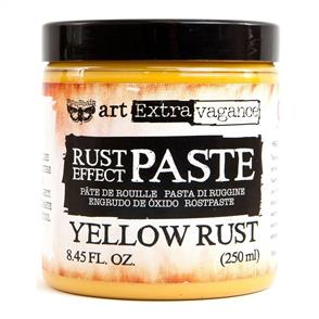 Finnabair Rust Effect Paste - 250ml