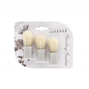 Nuvo - Blending Brush - 3 Pack