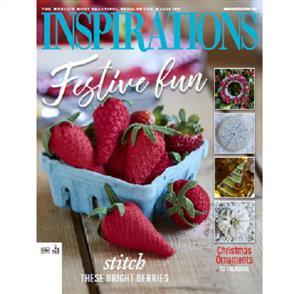Blackbird Designs  Magazine - Issue 96
