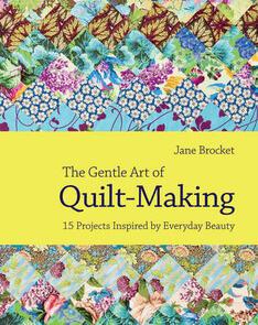 PENGUIN  The Gentle Art of Quilt-Making