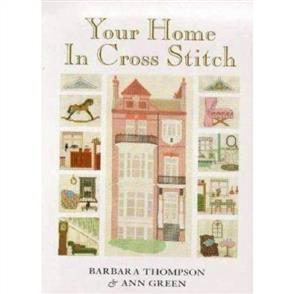 MISC Your Home in Cross Stitch