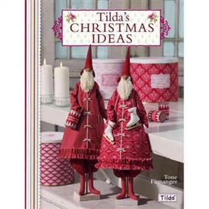 DAVID & CHARLES Tilda's Christmas Ideas