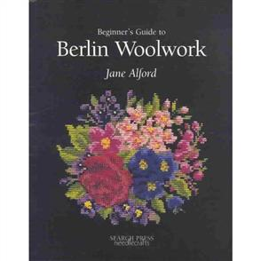 Search Press Beginner's Guide to Berlin Woolwork