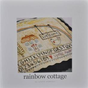 Lynette Anderson Rainbow Cottage
