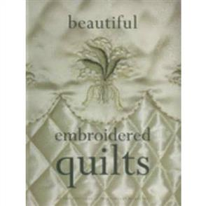 Country Bumpkin Beautiful Embroidered Quilts