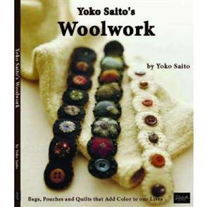 Yoko Saito Yoko Saito's Woolwork
