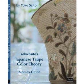 Yoko Saito Japanese Taupe Colour Theory