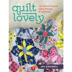 F&W Publication Quilt Lovely