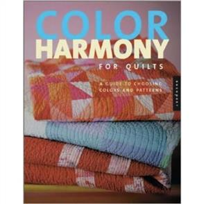 Interweave Colour Harmony for Quilts