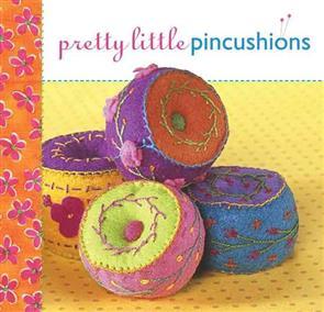 Lark Books Pretty Little Pincushions