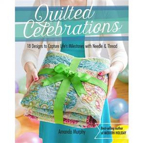 C&T Publishing  Quilted Celebrations