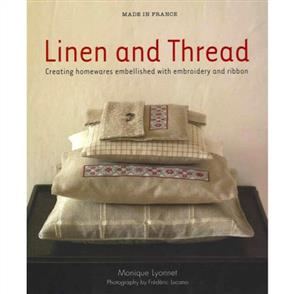 Murdoch Books Linen & Thread