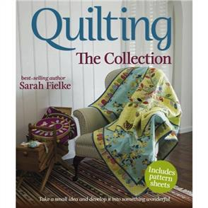 Murdoch Books  Quilting from Little Things