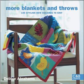 Sterling Publishing More Blankets & Throws