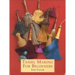 MISC Tassel Making for Beginners