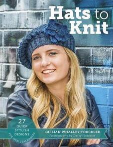 Bateman Books Hats to Knit