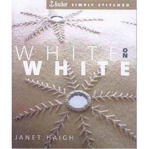 Interweave Press  White on White