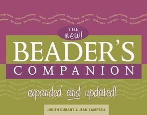 Interweave Press The Beader's Companion