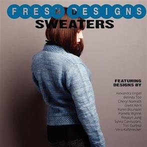 Cooperative Press Fresh Designs Sweaters