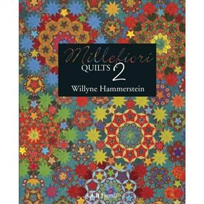 QuiltMania  Books - Millefiori Quilts 2