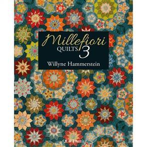 QuiltMania Books - Millefiori Quilts 3