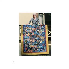 QuiltMania Books - Millefiori Quilts