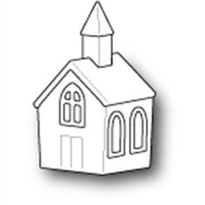 Memory Box  Die - Country Church