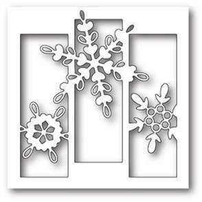Memory Box  Die - Snowflake Spectacle