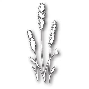 Memory Box  Die - Lavender Bunch