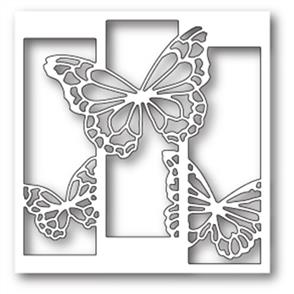 Memory Box Die - Butterfly Spectacle