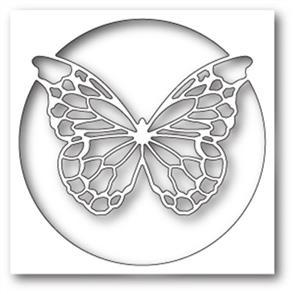 Memory Box  Die - Chantilly Butterfly Collage