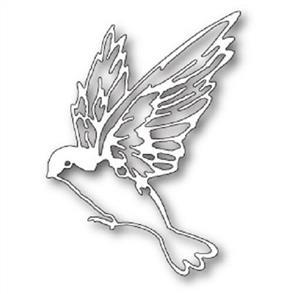 Memory Box  Die - Soaring Bird