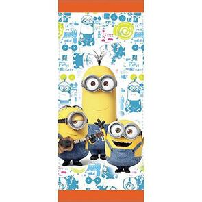 Wilton Minions Treat Bags - 16/pkg