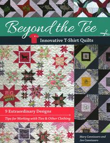 C&T Publishing  Beyond the Tee