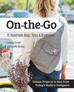 Stash Books  On the Go Bags