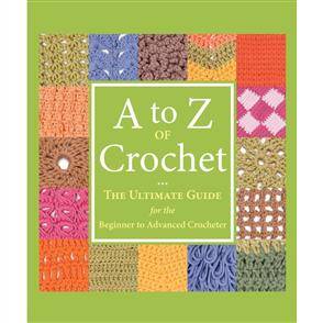 Martingale A to Z of Crochet