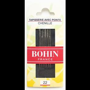 Bohin  - Chenille - Size 22