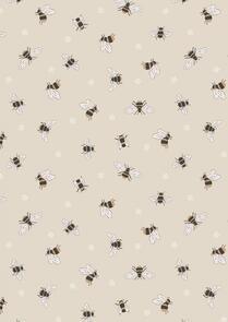 Lewis & Irene  - Queen Bee - Cream 106