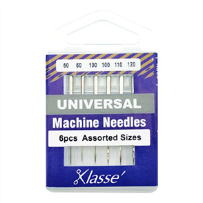 Klasse Machine Needle Universal