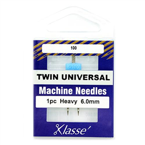 Klasse Machine Needle Twin-Universal