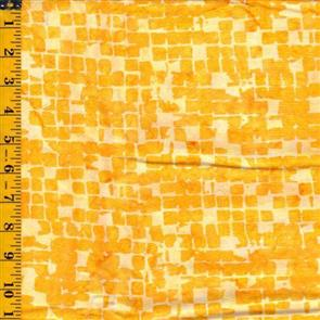 Anthology  Batik Fabric - 808-Q3