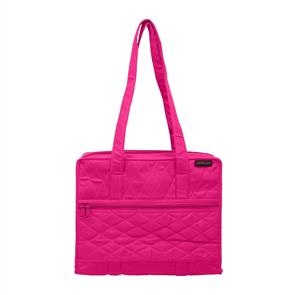 Yazzii  Quilters Project Bag - Fuchsia