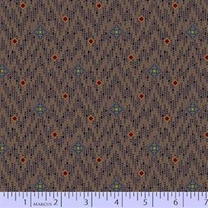 Marcus Fabric  Antique Cotton Calicos - 5241