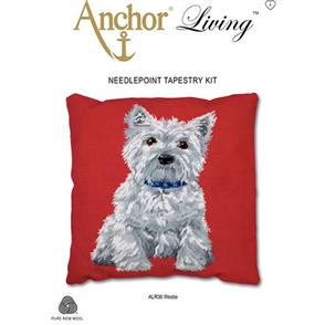 Anchor  Needlepoint Tapestry Kit - Wesite