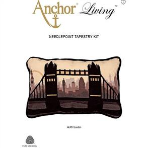 Anchor  Needlepoint Tapestry Kit - London