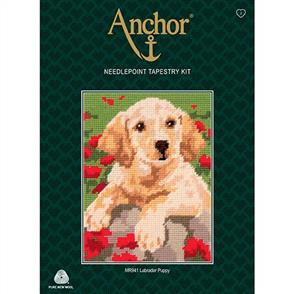 Anchor  Needlepoint Tapestry KIT - Puppy